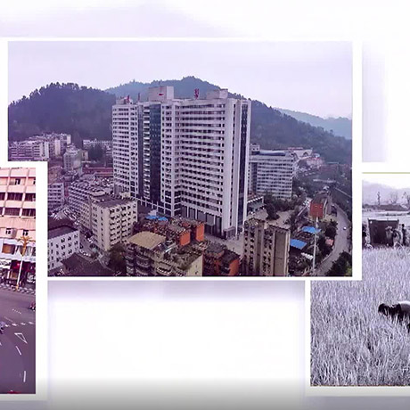 (China Then & Now) Revisiting Zunyi