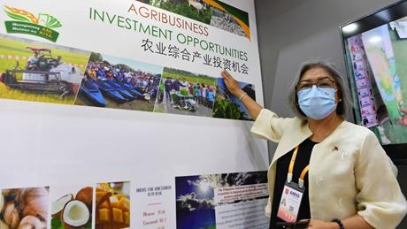 Xiamen fair pumps new life into BRI cooperation
