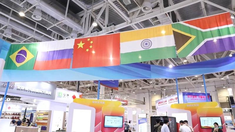 GLOBALink | BRICS cooperation enjoys broad prospects: Businessmen