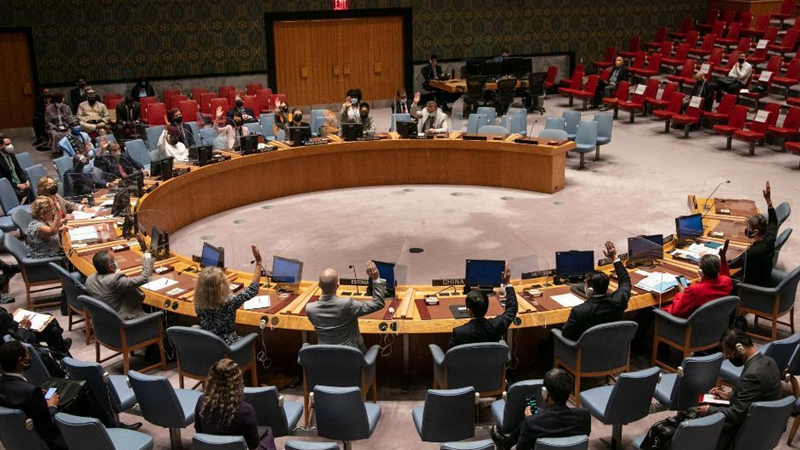 Security Council extends mandate of UN mission in Afghanistan for six months