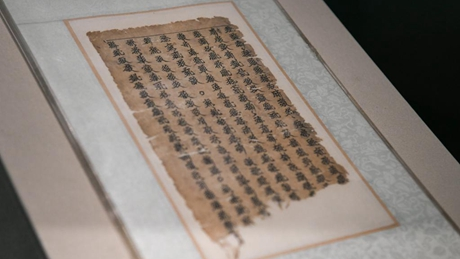 Exhibition of traditional Chinese medicine relics opens in Chengdu