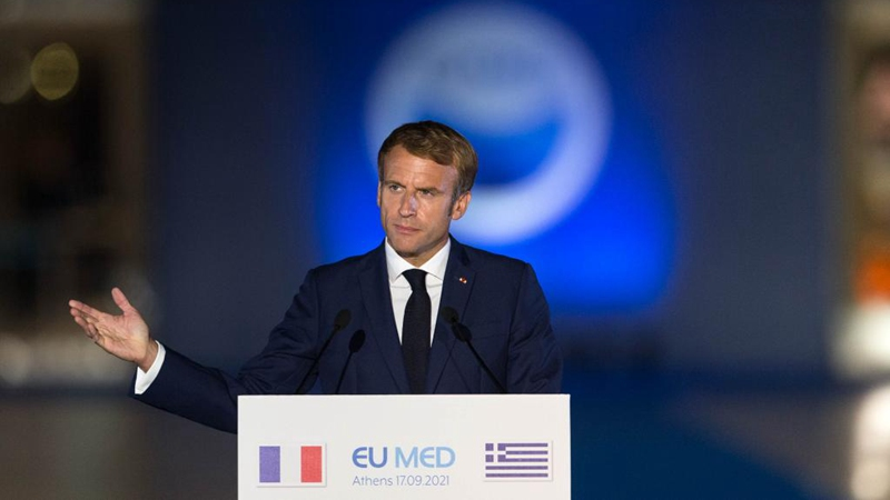 Mediterranean EU countries call for stronger cooperation to face shared challenges