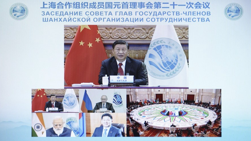 Experts say Xi's speech at Dushanbe summit to invigorate SCO development