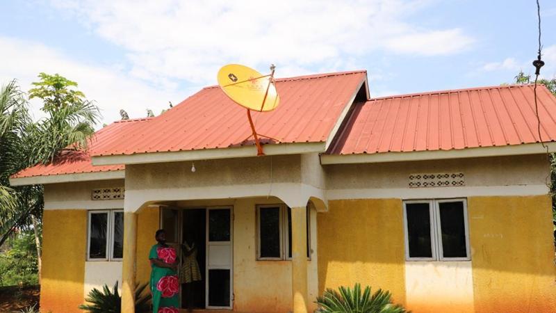 China helps bridge digital divide in rural Uganda