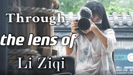 Vlogger Li Ziqi: Why I started and how I did it