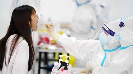 China's Harbin ramps up efforts to curb COVID-19 resurgence