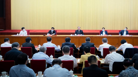 Senior CPC official urges efforts to promote Party history learning