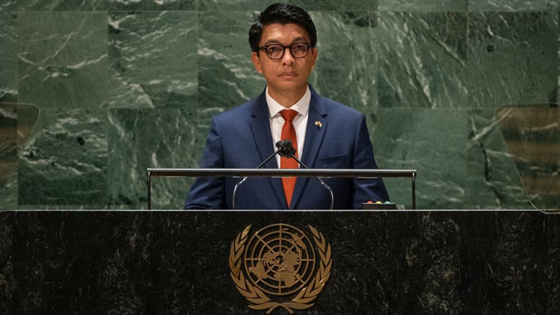 World Insights: Developing countries need financial aid, influence in multilateral institutions -- UNGA
