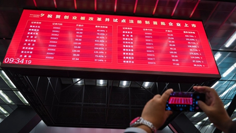 China's stocks, bonds continue to offer investment opportunities, says expert