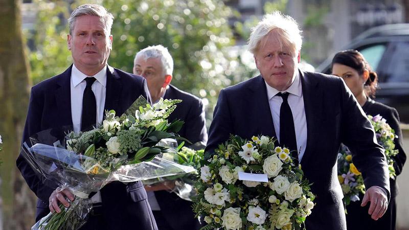 Murder of British lawmaker deemed terrorism with investigation underway
