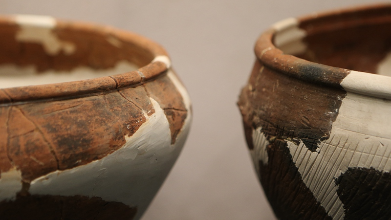 Photo story: discovery of the Yangshao Culture