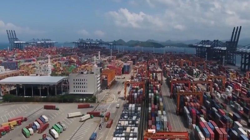 GLOBALink | Who suffers from U.S.-China trade dispute?