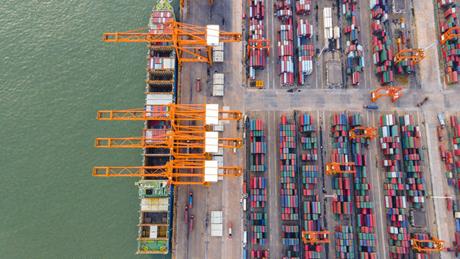 China's Beibu Gulf Port sees rise in cargo throughput