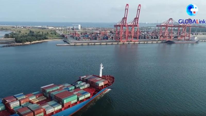 GLOBALink | Business world optimistic on Chinese market and economic prospects