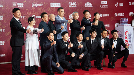 China's yearly box office tops 42 billion yuan