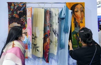 13th China-Northeast Asia Expo held in Jilin