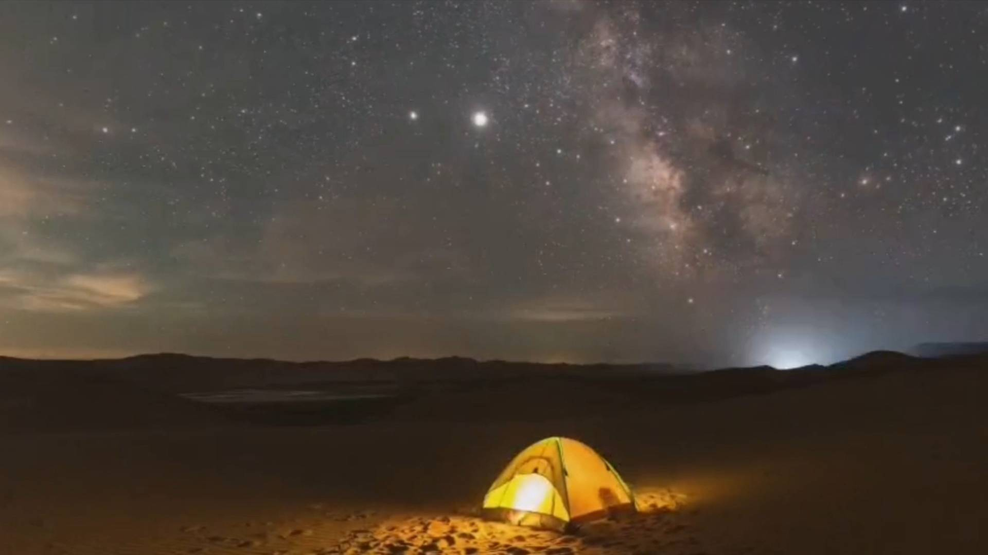 GLOBALink | Why is Ningxia known as hometown of stars in China