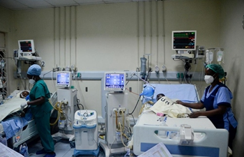 COVID-19 drives up use of digital health to access cardiovascular care in Uganda