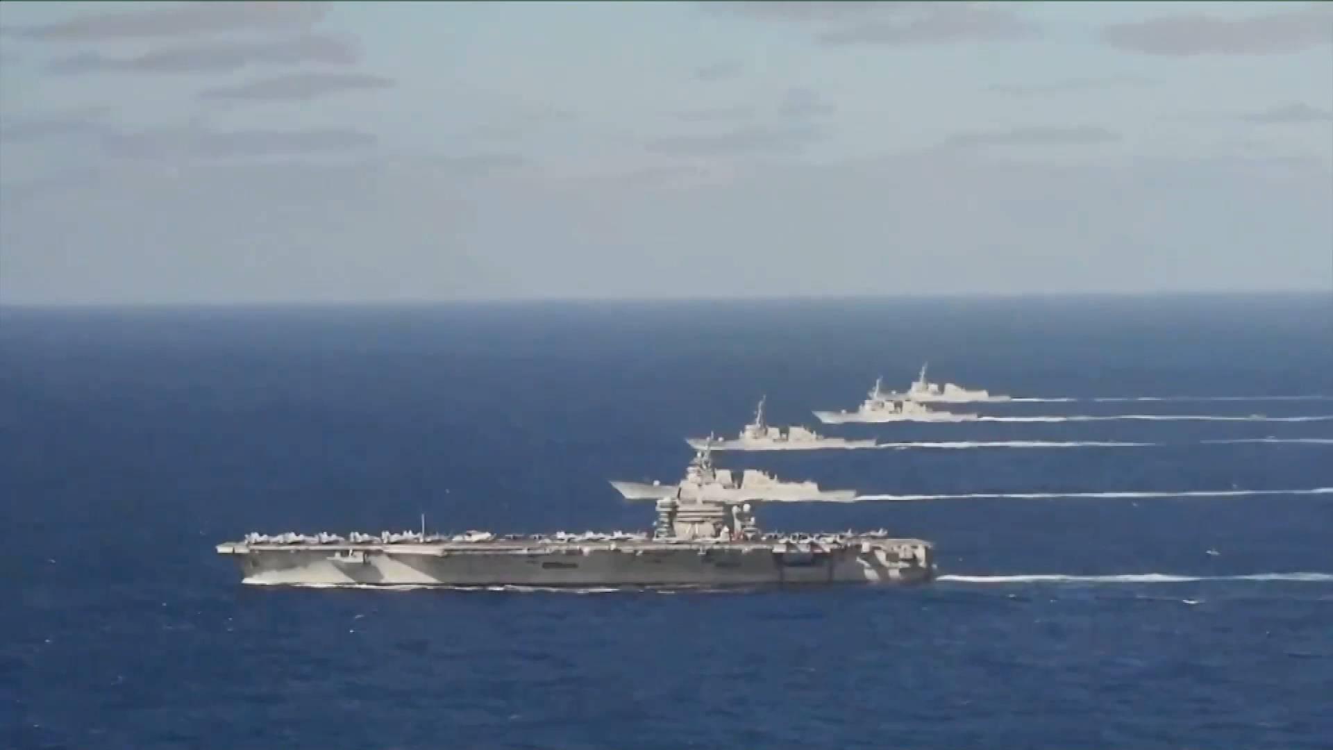 GLOBALink | AUKUS threatens regional peace, stability: experts