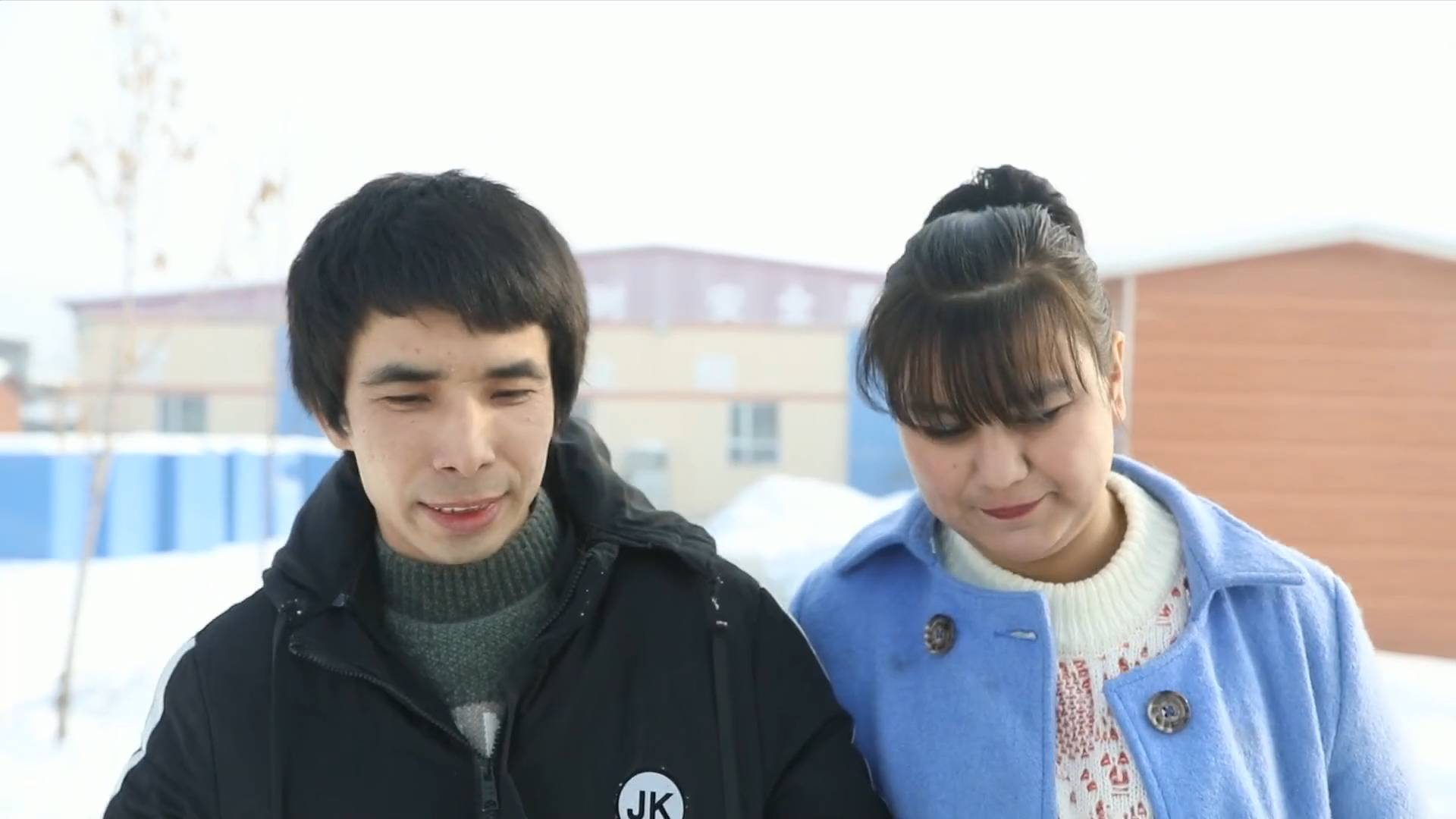 GLOBALink | Xinjiang, My home: A day of young Uygur couple in Changji