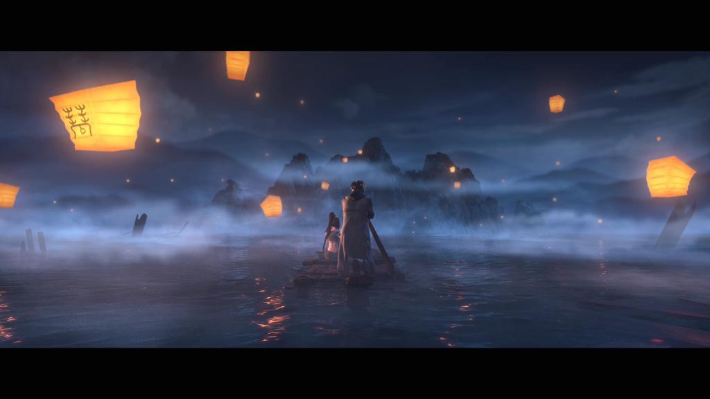 《白蛇2:青蛇劫起》房超过5亿元:中国动画电影视效达到新高度