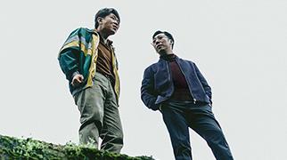 寧浩監制新作《受益人》11月8日上映