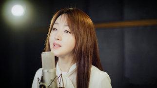 楊鈺瑩新歌致敬白衣天使