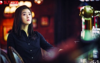 """蔣欣:兩次出演""""小美"""",兩次過的都是苦難人生"""