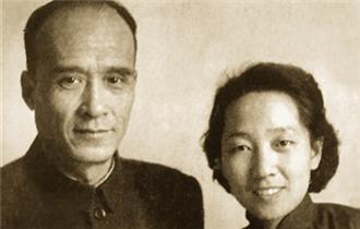 """""""江姐""""和""""王政委""""一家四位電影人"""
