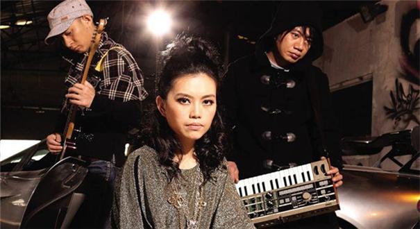 主唱蔣凡回歸,與非門樂隊月中廣州開唱