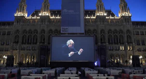 2020維也納電影節開幕