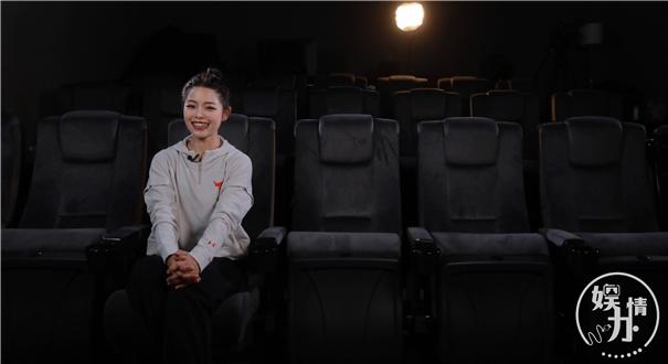 """【娛情辦】王莎莎 對""""童星""""光環心存感恩,我得到比失去的多"""
