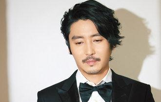 王瀧正:對手戲演員的唾沫星子都能幫到表演