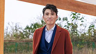 李乃文:與靳東演對手戲是非常過癮的事