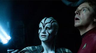 《星際迷航3》劇情版中文預告
