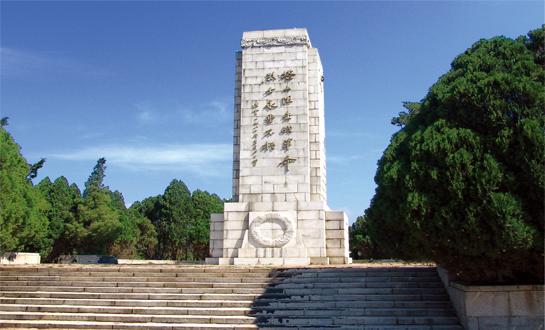 中國地理新發現——塔山鄉