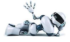 """聽得懂""""召喚""""的機器人冰箱"""