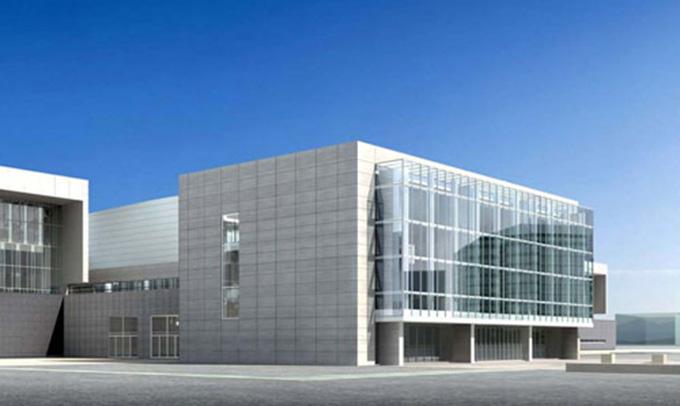 北京打造全國會展中心城市
