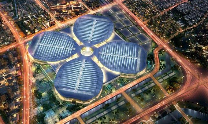 上海商委代表團在日宣介中國國際進口博覽會