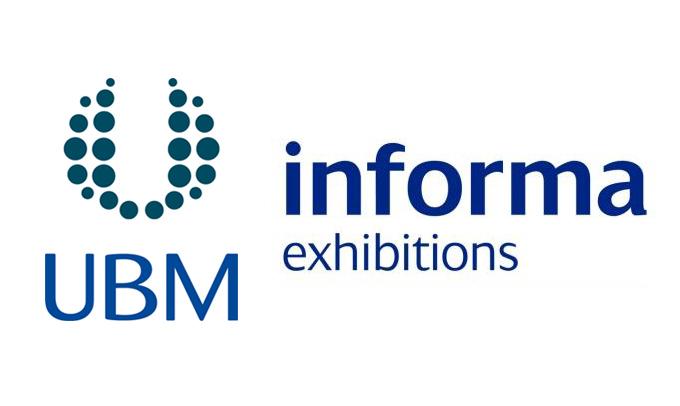 全球兩大知名會展公司UBM和Informa正在進行合並談判
