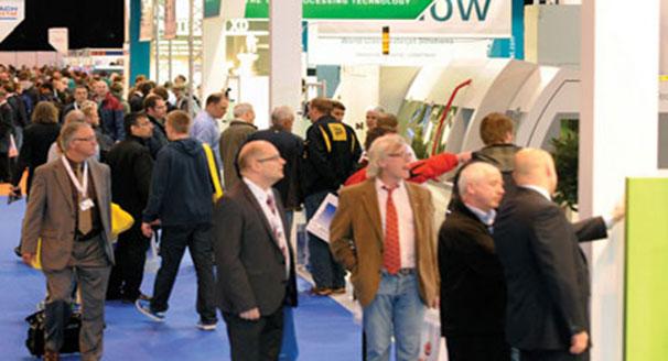 第三屆非洲國際工程機械展在南非舉行