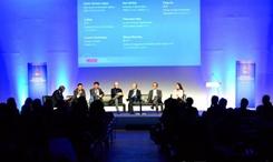 中歐企業家峰會聚焦深化中歐共贏合作