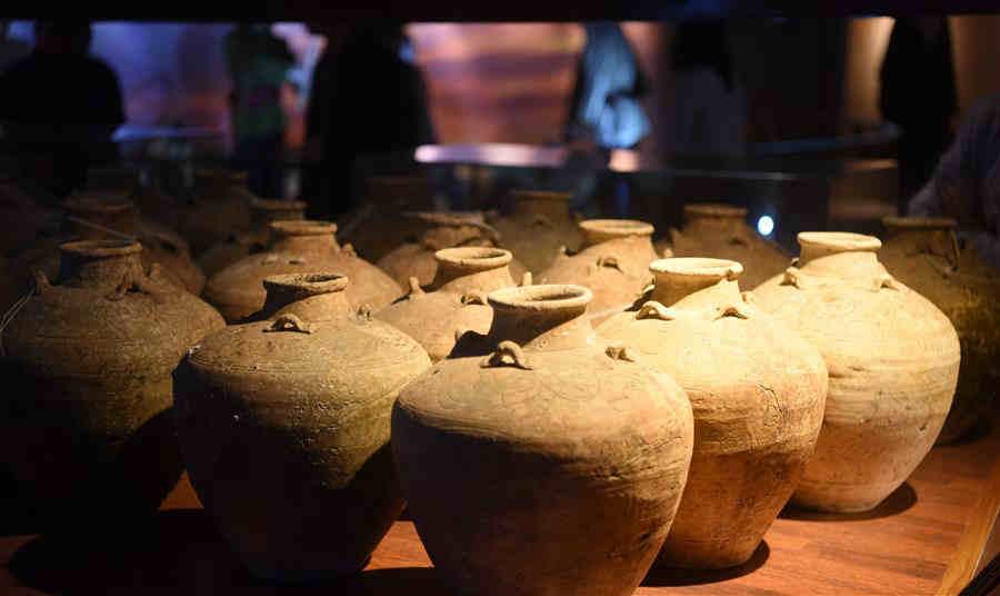 中文交往與海上絲路的歷史見證——訪文萊海事博物館