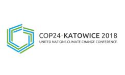 聯合國卡托維茲氣候變化大會開幕