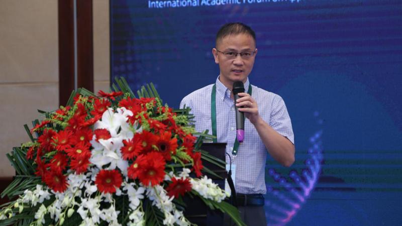 袁文桥:技术提升是雨生红球藻产业发展的破局关键