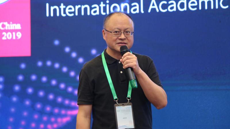 胡志祥:深化红球藻企研合作 驱动产业创新发展