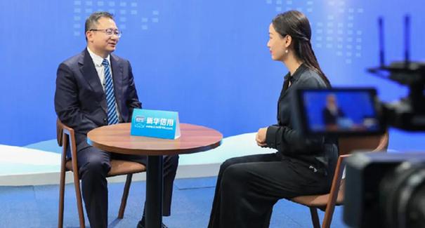 金恪集團董事長兼CEO王建峰:深耕惠民産業 共建幸福生態