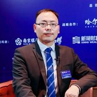 周玉忠:双江县着力筑巢引凤,打造优势品牌