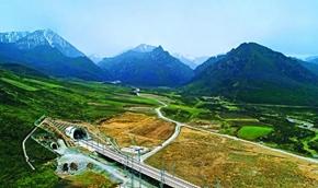 跨越祁连山脉,重走丝路南道(上)