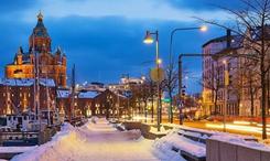 中國文旅資源在赫爾辛基旅遊展會引關注